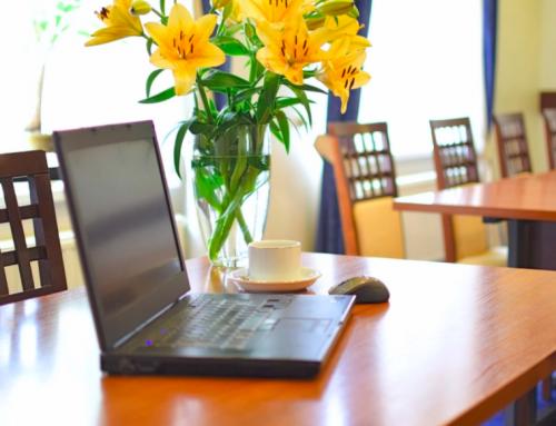 Mejora tus habilidades para las reuniones virtuales