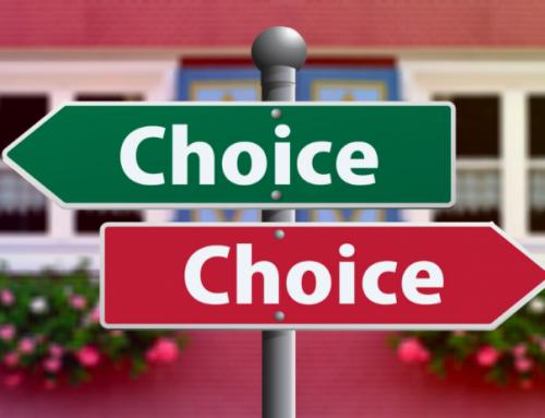 9 formas de mejorar por completo la toma de decisión